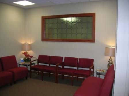 Specialty Glass Overlay Commercial